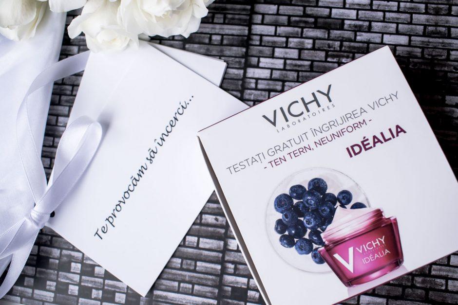 Noutăţile Vichy pentru toamna anului 2017